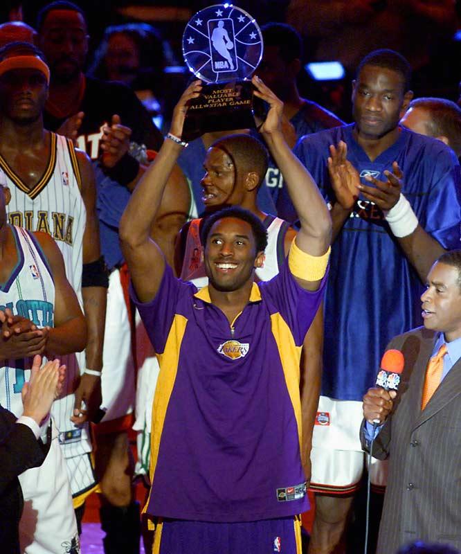Kobe Bryant Pictures. Kobe Bryant 10Years